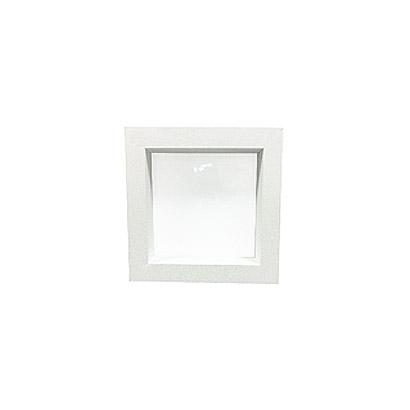 Multiplus Difuso – 1x23W/LED