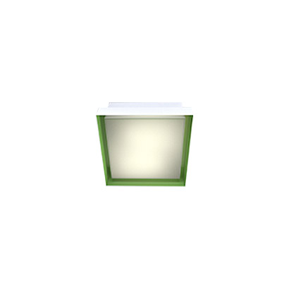 Plafon Box/LED
