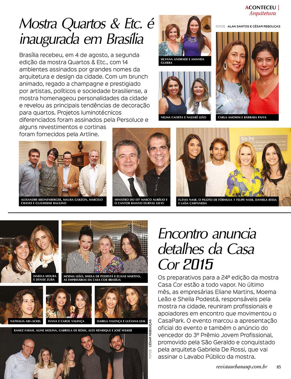Revista Urbana