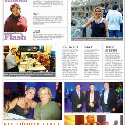 Jornal Alô Brasília