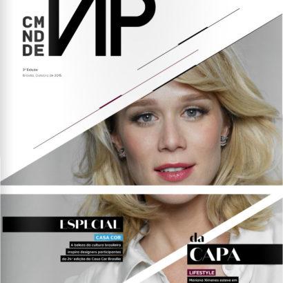 Revista CMNDDE VIP