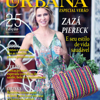 Revista Urbana Up