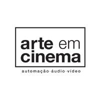 Logo Arte em CInema
