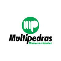 Logo Multipedras