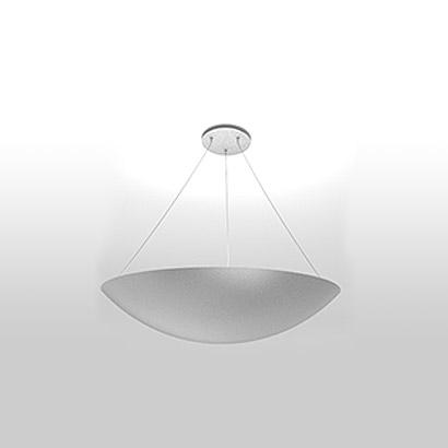 Pendente Bowl/LED