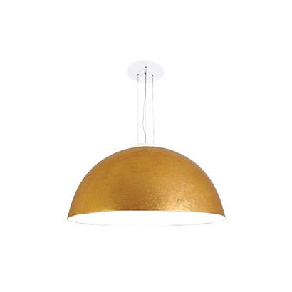 Pendente Carpelo Metais G/LED
