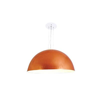 Pendente Carpelo Metais M/LED